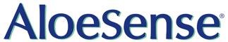 AloeSense® Footer Logo