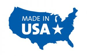 Made in the USA graphic